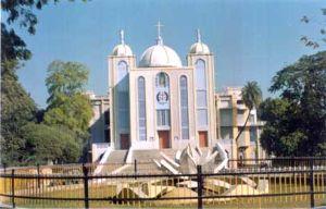 St. Judes Shrine