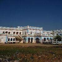 Bastar Palace