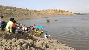 Dholawad Dam