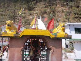Maa Hariyali Devi Temple