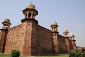 Kalander Shah Tomb