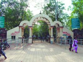 Kanan Pendari Zoological Garden
