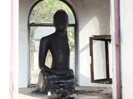 KarumadiKuttan Statue