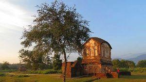 Khaspur