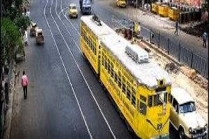 Visit The Colonial Past With A Tram Ride In Kolkata