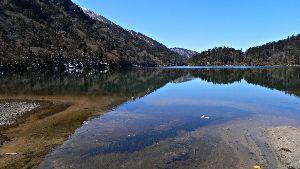 Menmecho Lake