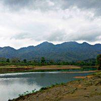 Dolu Lake
