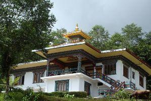 Pedong Monastery