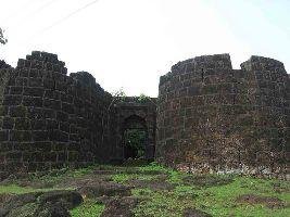 Mandangad Fort