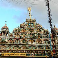 Parasakthi Mari Amman Temple