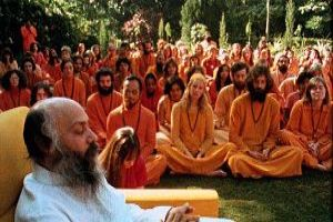 Visit The Osho Ashram In Pune