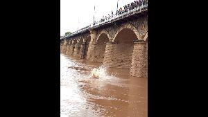 The Bridge Of Sangli