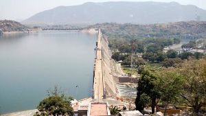 Mettur Dam