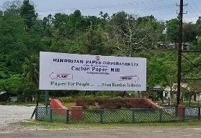 Hindustan Paper Corporation Ltd.