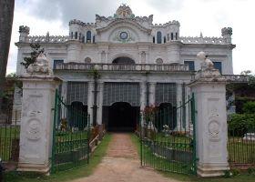 Wasif Ali Mazil Palace