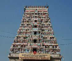 Aayiram Kaliamman Temple