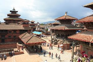 Visit Temples In Kathmandu