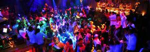 Nightlife In Goa