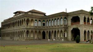 Bhav Vilas Palace