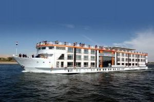 Cruise Down Nile River holiday