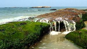 Someshwar Beach