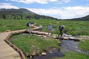 Enjoy Obhir Creek Adventure