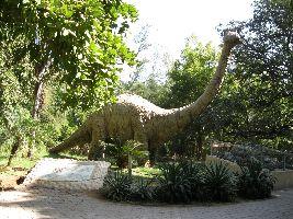 Indroda Dinosaur And Fossil Park