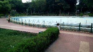 Madurai Corporation Eco Park