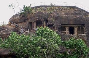 Pandava Cave