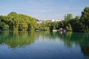 Parc De La Tete D Or