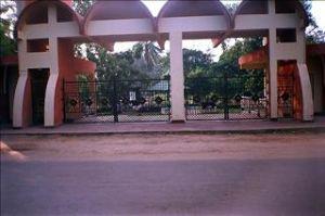 Gandhibagh Park