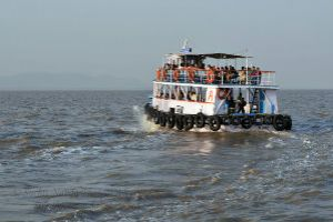 Is It A Fairy Ride Or Ferry Ride In Mumbai ?