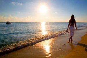 Golden Beaches Of Poovar