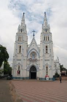Saint Mary Cathedral Church