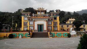 Tashijong