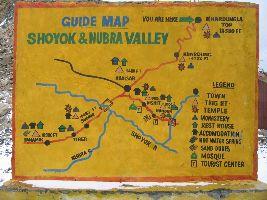 Shyok Valley