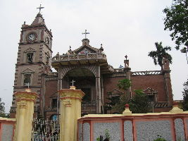 Basilica Of The Holy Rosary