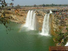 Shabari Fall