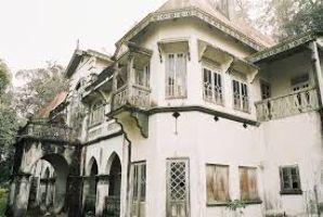 Gouripur House