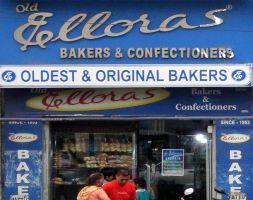 Ellora Bakery