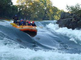 Bhatsa River Valley