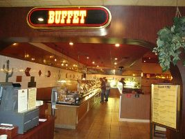 The Buffet At The Railroad Pass Hotel And Casino