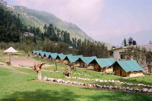 Shimla Reserve Forest Sanctuary