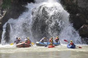 Tattapani River