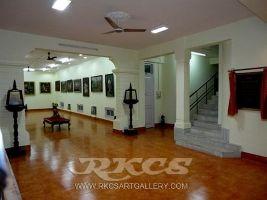 RKCS Art Gallery