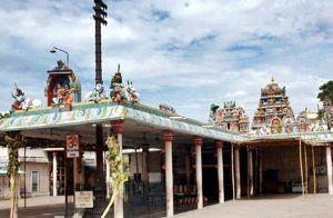 Inmaiyi Nanmai Tharuvar Temple