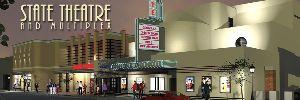 State Theatre And Multiplex