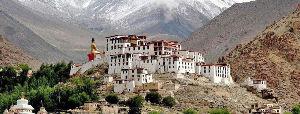 Likir Monastery