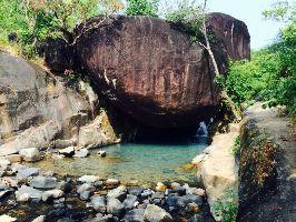 Nagarmadi Water Falls