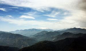 Bakrota Hills